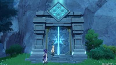 原神 神殿